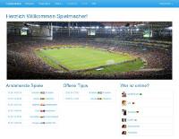 Cupacabana - Tippspiel zur WM 2014